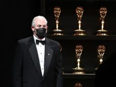 This year's Emmys were starkly different from previous ceremonies due to the coronavirus pandemic (ABC/PA)