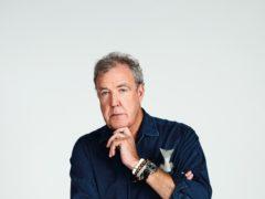 Jeremy Clarkson (Amazon Prime Video/PA)