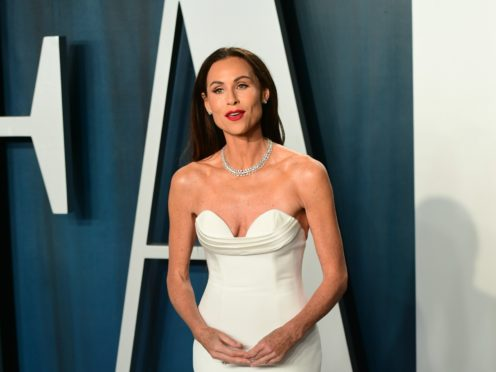 Minnie Driver has described the night she was nominated for an Oscar as like 'walking into the Roman Colosseum' (Ian West/PA)