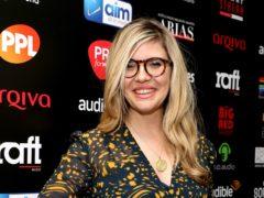 Emma Barnett (Lia Toby/PA)