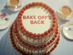 The Great British Bake Off (Channel 4/PA)