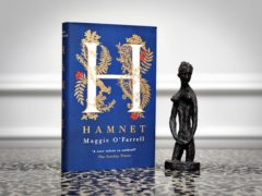 Hamnet has won the Women's Prize for Fiction (Sam Holden Agency)