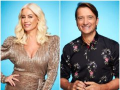 Dancing On Ice 2021 has announced more contestants (ITV)