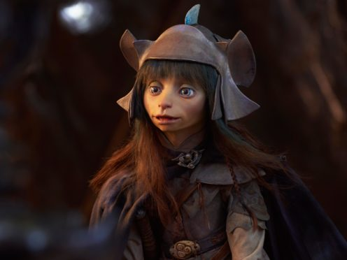 Netflix has cancelled the star-studded fantasy series The Dark Crystal: Age of Resistance after one season (Netflix/PA)