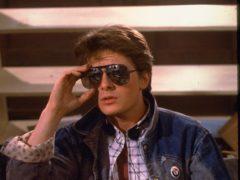 Marty McFly (Universal/PA)