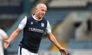 Dundee 1-1 Raith Rovers: Raith strike late to deny Dee the points