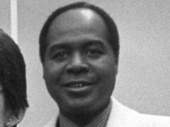 Paul Stephenson, when he was a member of the Commission for Racial Equality (PA)