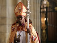 John Sentamu, 71, who retired as the Archbishop of York, on June 7, was expected to be given a life peerage (Lynne Cameron/PA)