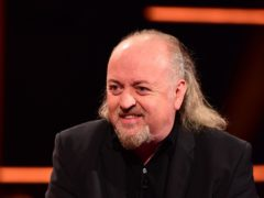 Bill Bailey is taking part in this year's show (Ian West/PA)