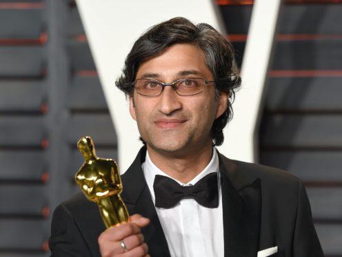 Asif Kapadia will receive a documentary award (PA)