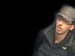 Salman Abedi (Greater Manchester Police/PA)