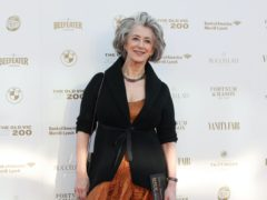 Maureen Lipman has enjoyed a varied career on stage and screen spanning more than 50 years (Yui Mok/PA)