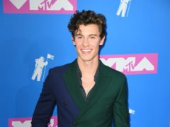 Shawn Mendes (PA)