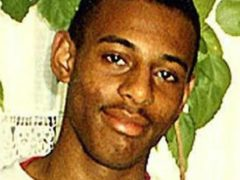 Stephen Lawrence (Family Handout/PA)