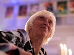 Baroness Sue Campbell was speaking as the FA launched the four-year 'Inspiring Positive Change' strategy (Steven Paston/PA).