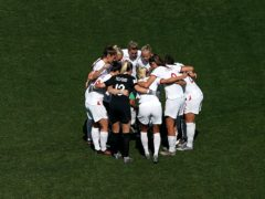 England Women have reached the semi-finals of the last three major tournaments (John Walton/PA)
