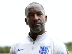 "Chris Powell has described the FA's new diversity code as a ""very, very powerful"" development in the right against racism (Tim Goode/PA)"