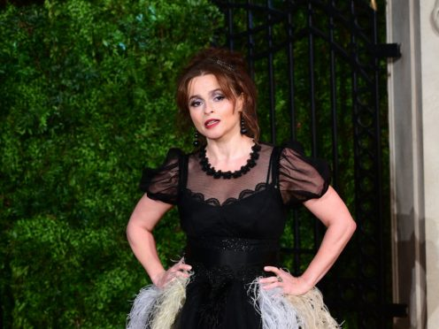 Helena Bonham Carter said her friend Johnny Depp is 'not stupid' as the Hollywood star awaits the outcome of his blockbuster libel trial (Ian West/PA)