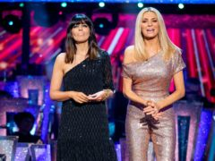 Strictly Come Dancing presenters Claudia Winkleman and Tess Daly (Guy Levy/PA)