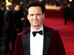 Andrew Scott (Ian West/PA)