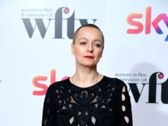 Actress Samantha Morton said she remains 'incredibly sorry' as she opened up on being charged with attempted murder as a teenager (Ian West/PA)