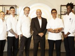 The new series of MasterChef: The Professionals begins on November 10 (BBC/PA)