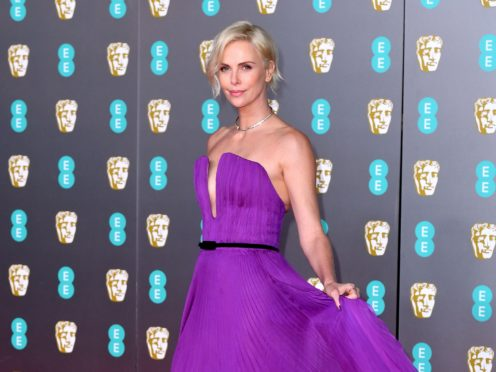Charlize Theron is among the nominees ahead of the E! People's Choice Awards (Matt Crossick/PA)