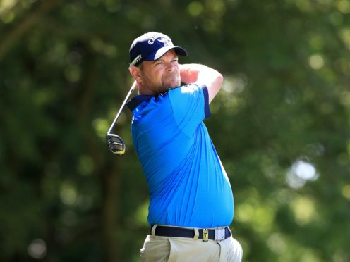 Scotland's David Drysdale is seeking a first European Tour title at the 509th attempt (Mike Egerton/PA)