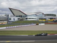 The 2021 British Grand Prix is due to take place on July 18 (FIA Pool/PA)
