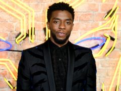Black Panther star Chadwick Boseman died without making a will despite fighting a four-year battle with colon cancer, court papers show (Ian West/PA)