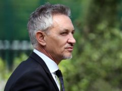 Gary Lineker recently revealed he had been in touch with the charity Refugees At Home (Steven Paston/PA)