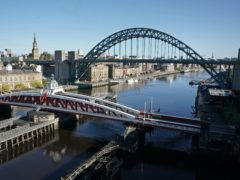 North of Tyne elected mayor Jamie Driscoll is opposed to additional coronavirus measures in the North East (Owen Humphreys/PA)