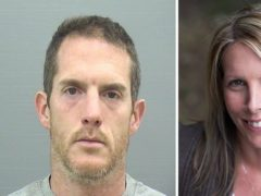 Timothy Brehmer is being sentenced for the manslaughter of his lover Claire Parry (Dorset Police/PA)