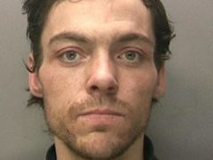 Anthony Russell (West Midlands Police/PA)