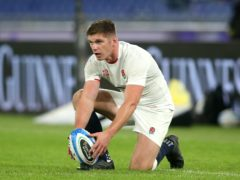Owen Farrell eyes Autumn Nations Cup success for England (Marco Lacobucci/PA)