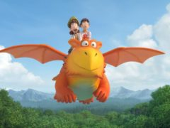 A first-look at Zog And The Flying Doctors (Magic Light Pictures/PA)