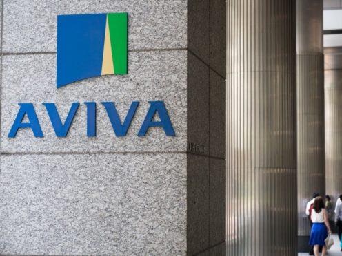 Aviva made the mistake in March 2018 (Aviva/PA)