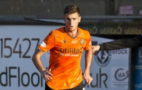 Dundee United's Adrian Sporle confident team morale won't be affected by looming pay cuts as they prepare to host Ross County