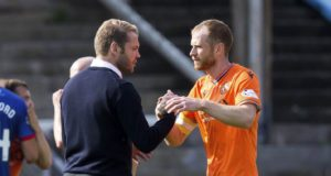Dundee United captain Mark Reynolds knew Robbie Neilson would leave if Hearts came calling after ex-boss wanted MAROON in Tangerines' away strip