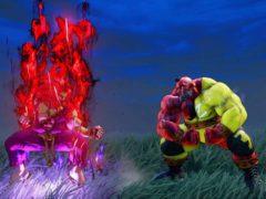 Street Fighter, one of Capcom's famed franchises (Capcom/PA)