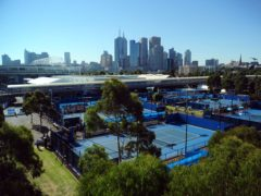 The Australian Open could be delayed by coronavirus restrictions (PA)
