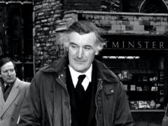 Ted Hughes (PA)