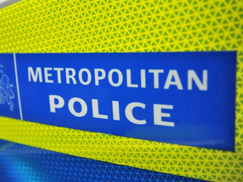 The Metropolitan Police have named a rapper who was stabbed in Lambeth, south London (Andrew Matthews/PA)