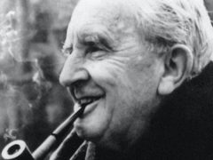 A previously unseen collection of essays from author JRR Tolkien will be released next year, publishers said (PA)