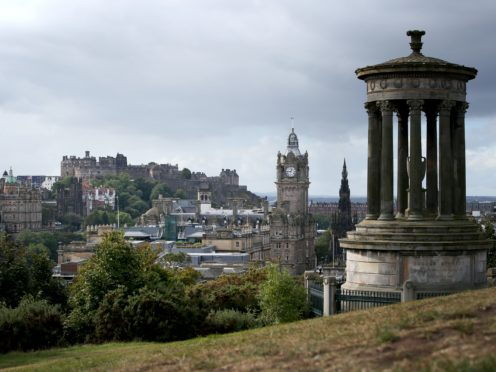 Up to 70 jobs will be created in Edinburgh (Jane Barlow/PA)