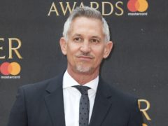 Gary Lineker was speaking on BBC Radio 5 Live (Isabel Infantes/PA)