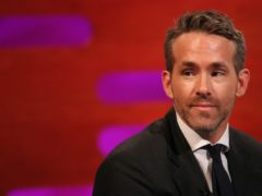 Ryan Reynolds is one of Wrexham's new co-owners (Isabel Infantes/PA)