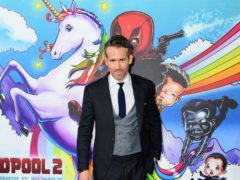 Ryan Reynolds is attempting to takeover National League club Wrexham with American actor Rob McElhenney (Ian West/PA)