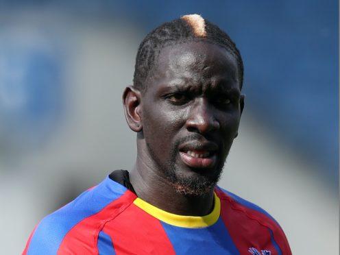 Mamadou Sakho (Chris Radburn/PA)