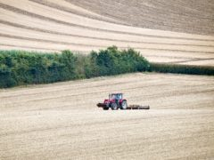 The changes to agricultural policy are being seen as the most significant change to farming and land management for England in more than 50 years (PA)